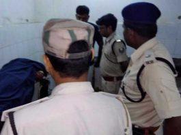 पटना में एक ने कथित तौर पर टेस्ट के बाद पत्नी की हत्या कर दी
