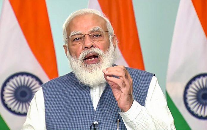 पीएम मोदी कल लॉन्च करेंगे आयुष्मान भारत डिजिटल मिशन